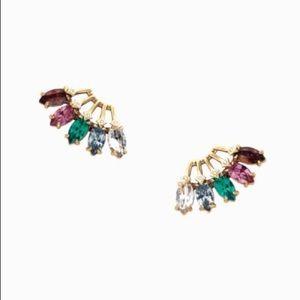 Rebecca Minkoff earrings by Stella&Dot
